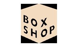 Boxshop logo