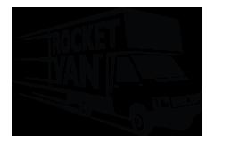 Rocket Van logo